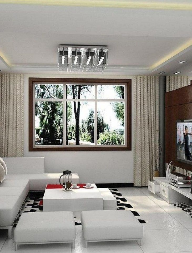 50 Living Room Designs For Small Spaces   Dream Home   Living room ...