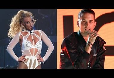 Hear Britney Spears? Slinky New Song With G-Eazy, ?Make Me?