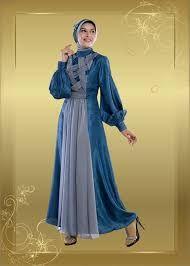 Koleksi baju busana muslim Formal Elegan terbaru 2016 - http://linkagogo.com/go/To?url=105344836