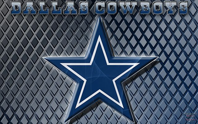 wallpapers by wicked shadows dallas cowboys logo