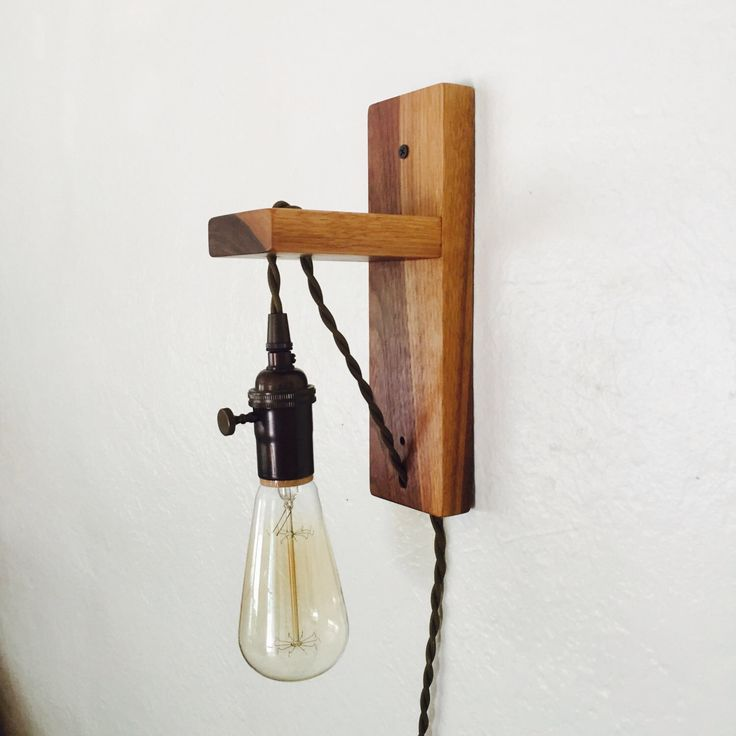 Best 25+ Plug in wall sconce ideas on Pinterest | Plug in ...