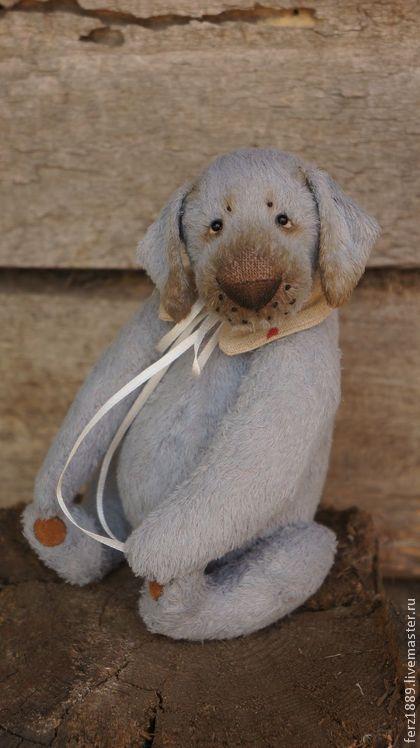 Карлик Тальник - мишки тедди,тедди,мишка тедди,кризалит,серый,друг,друг тедди