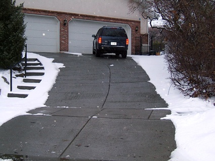 31 Best Heated Driveways Images On Pinterest Driveways