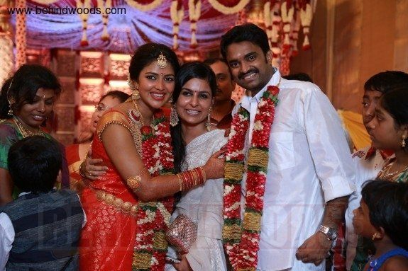 Rewind of the Fav Celebs Wedding on your Mind – Amala Paul & Vijay  #Ezwed #Celebrity #Wedding #AmalaPaul #Vijay #Wedding