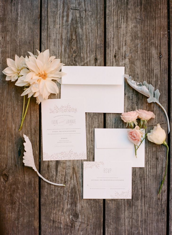 75 best The Knot x Minted Wedding Ideas images on Pinterest