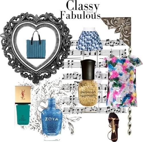 Beauty & Fashion, april's fool day, spring, life, beauty, polish