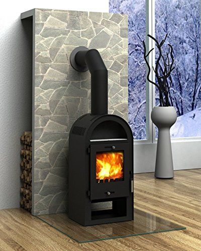 Kaminofen Rundbogen 7 kW Wärmeleistung Kamin Heizofen Kohleofen Di-Nesh http://www.amazon.de/dp/B00MJ3NQTI/ref=cm_sw_r_pi_dp_3FNUvb01QGN9R