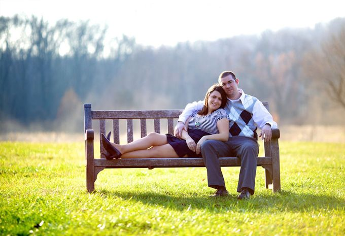40 Most Romantic Couple Photography Examples