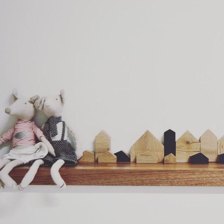 "Wooden toys at woodworkLAB. #woodworklab #playground #wood #oakwood #realwood #wood #kids…"""
