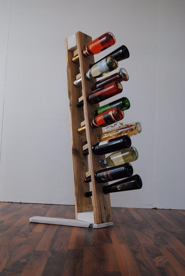die besten 25 palettenweinhalter ideen auf pinterest weinglasregal eklektische winregale und. Black Bedroom Furniture Sets. Home Design Ideas