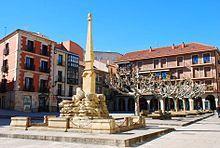Soria, ciudad y municipio de España. En Soria, nació el Rey Alfonso VIII