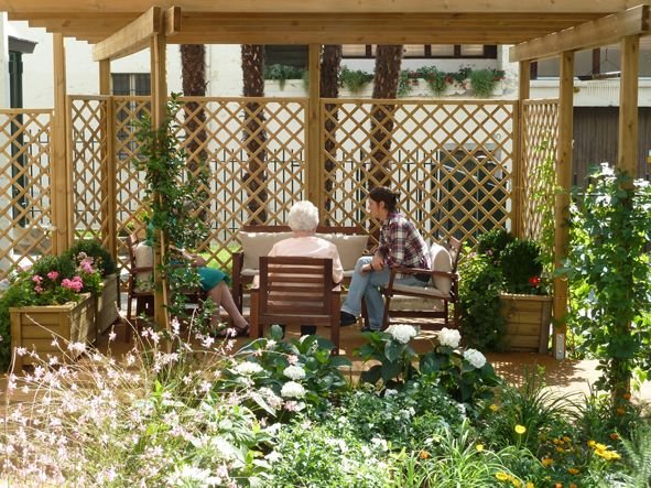 17 best images about therapy garden on pinterest gardens - Monica botta ...