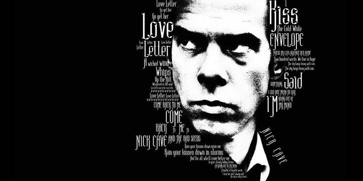 Yüksek doz hüzün ve keder: Nick Cave'den 39 dakikalık bir ağıt-  #müzik #albümönerisi