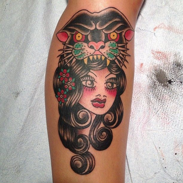 Tattoo by michelle rubano full circle tattoo san diego for Full circle tattoo