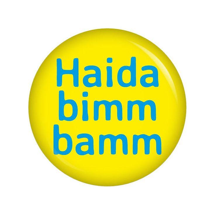 Haidabimmbamm