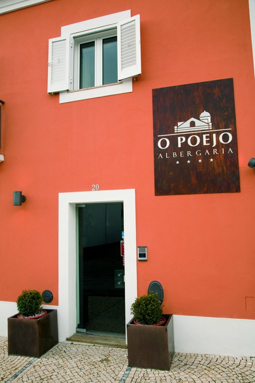 Boutique Hotel Poejo, four stars hotel in S Mamede Natural Park #Marvao #Alentejo #Portugal #Hotel #Travel:prices from 60€