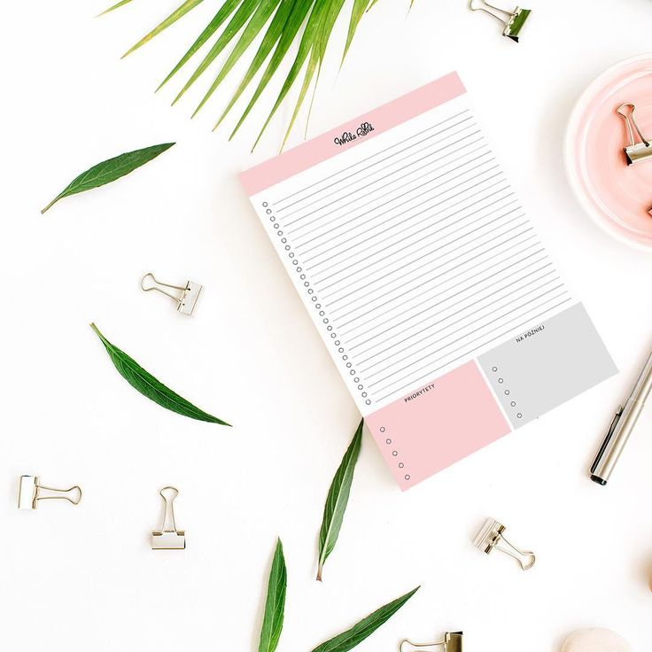zobacz: http://bit.ly/kwiecisty #lista zadań, #prosta i #przejrzysta #idealna w starciu z codziennymi zadaniami @whiterabbitpaper  #zadania #pink #simple #cute #instagood #planner #prostota #polishgirl #plan #grey #rabbit #white