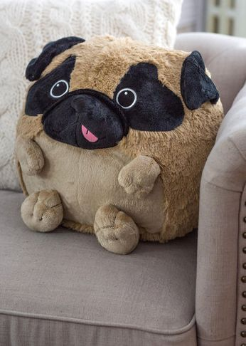 21 Gifts For People Who Just Really Love Pugs