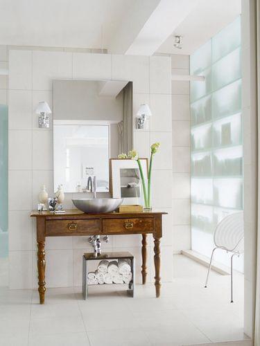 Muebles Para Baño Kohler:Más de 1000 ideas sobre Fregadero Antiguo en Pinterest