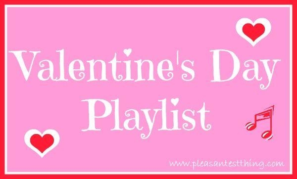 valentine day dance music
