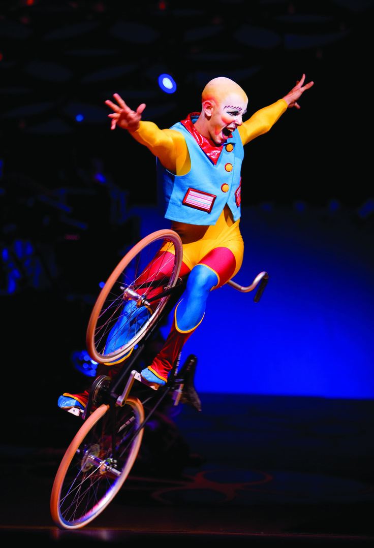 17 melhores ideias sobre circo soleil no pinterest for Espectaculo circo de soleil