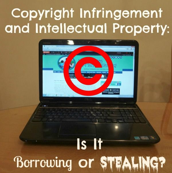 Intellectual Property Infringement