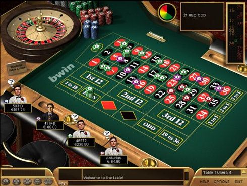 Good online roulette site online author community