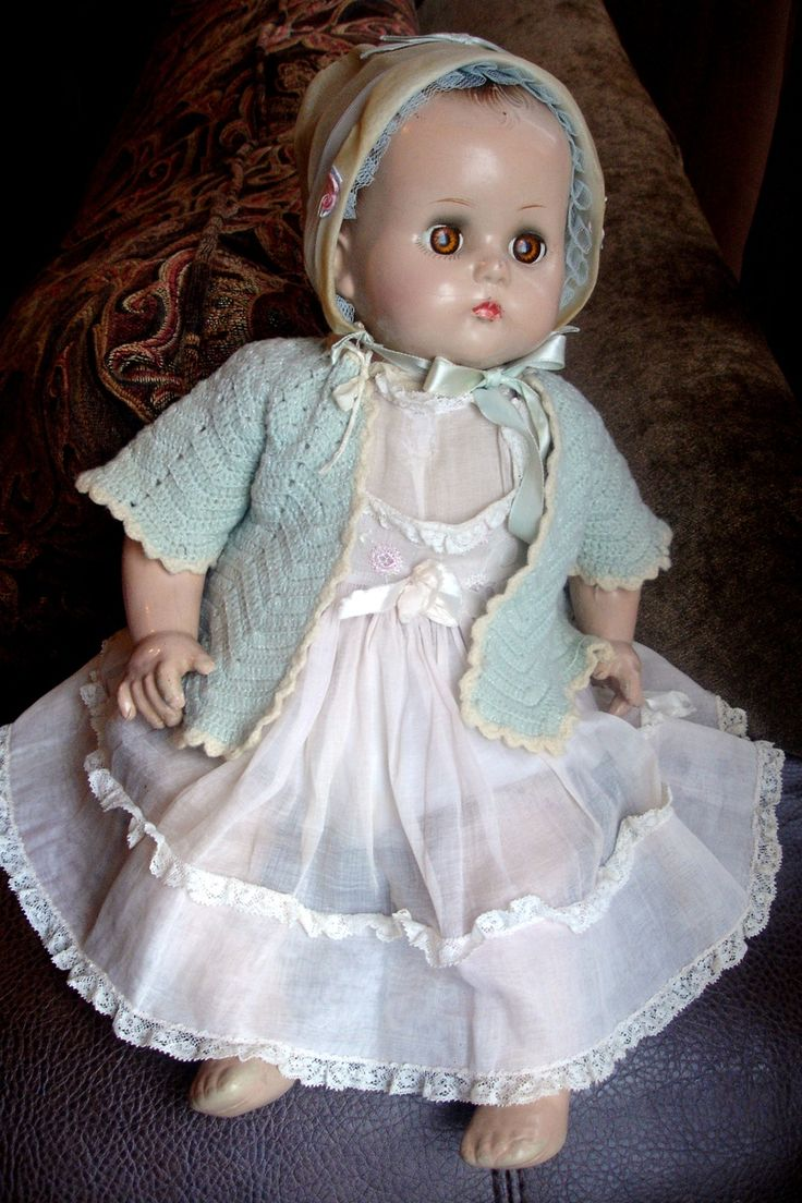 30 best Haunted Dolls images on Pinterest | Haunted dolls, Scary ...