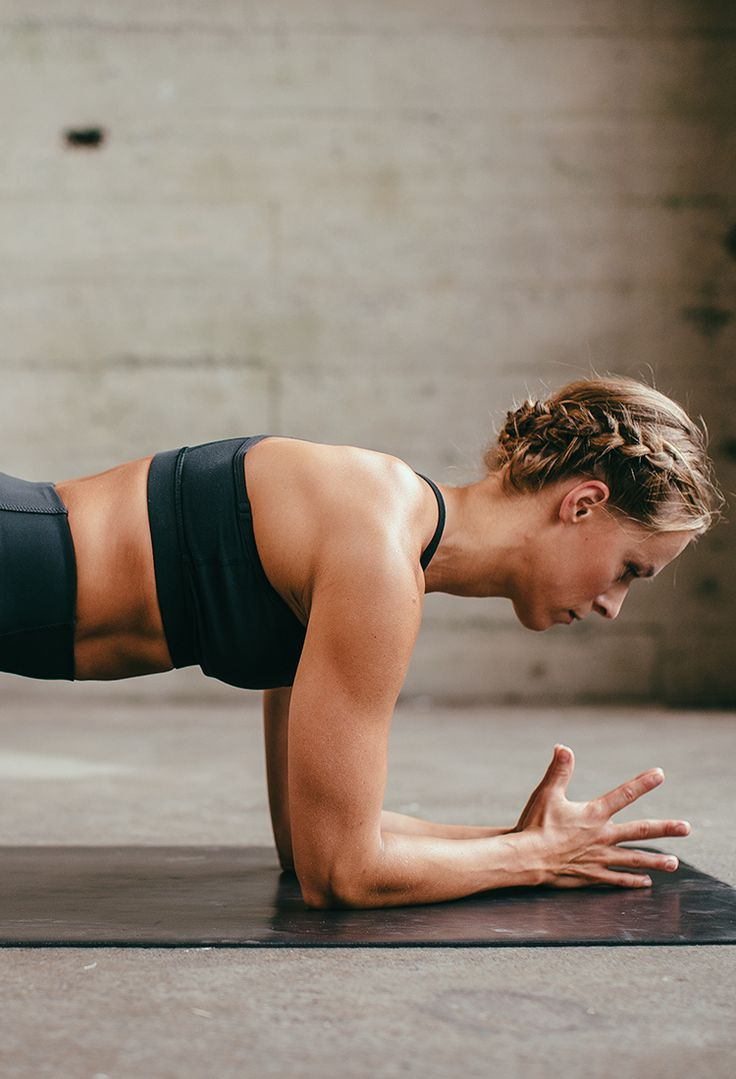 Read about the 7 things that will happen when you start doing planks everyday, here: http://www.lifehack.org/292578/7-things-that-will-happen-when-you-start-doing-planks-every-day