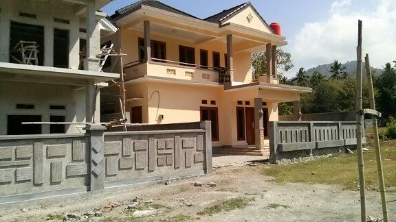 Trip to Indonesia:  Visited Lombok Seungigi to see how the property developments took place there. There were much opptys in the long run.