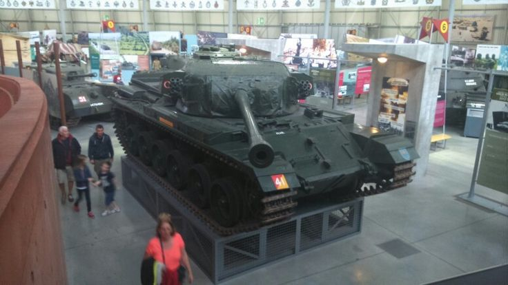 Centurion Mk.1