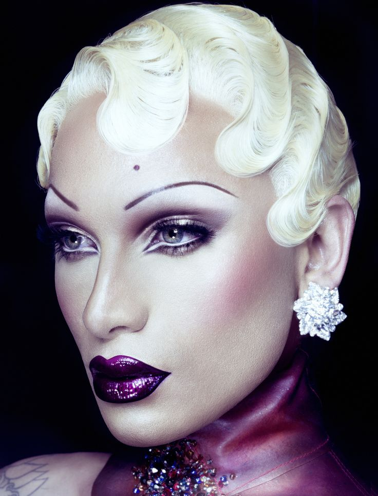 Miss Fame by Marcelo Cantu