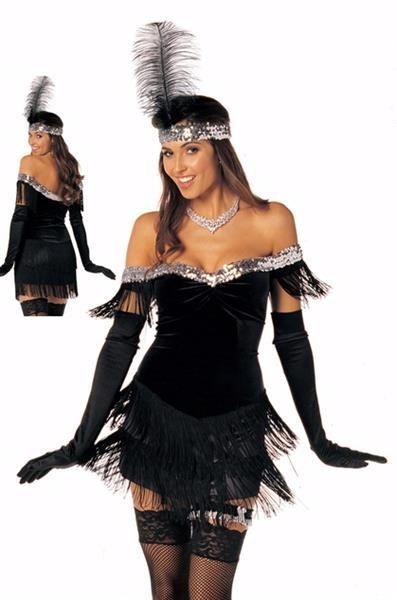 Примеры костюмов на ретро вечеринку