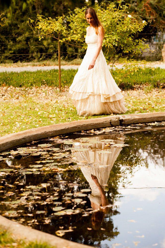 Karoo Wedding in Nieu-Bethesda. #DieWaenhuis. Photo: © Sarina Engelbrecht