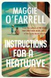 Love Maggie O'Farrell's writing. Read all her books. Particularly loved: Instructions for a Heatwave by Maggie O'Farrell
