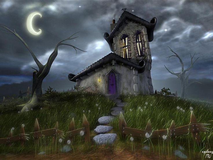 haunted+houses   Haunted House to be held in Owego, N.Y.
