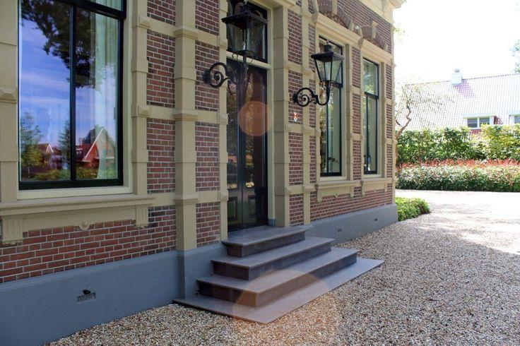 Teo van Horssen Hoveniers - Statige Landelijke Villatuin - Hoog ■ Exclusieve woon- en tuin inspiratie.