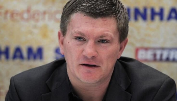 Ricky Hatton On Manny Pacquiao Vs. Floyd Mayweather, Jr.: 'It Was Damaging For T