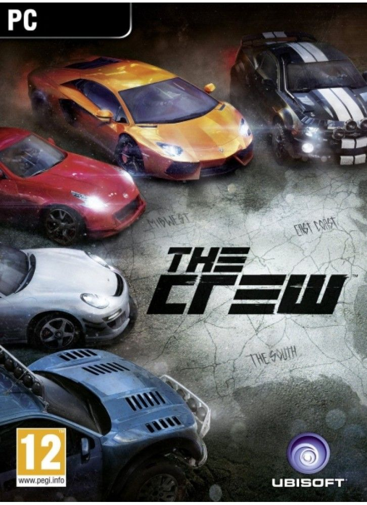The Crew Pc Game Download Full Latest Version Xbox One Games Xbox One Pc Games Download