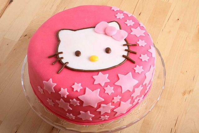 Hello Kitty Cake | Flickr – Compartilhamento de fotos!