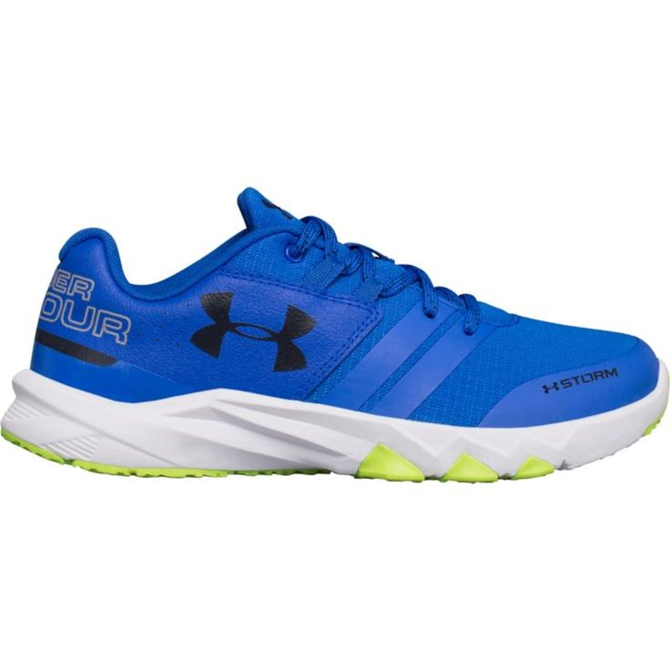 Under Armour Kids Grade School Primed Running Shoes