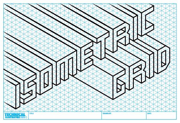 15 Illustrator Tutorials for Creating Isometric Illustrations