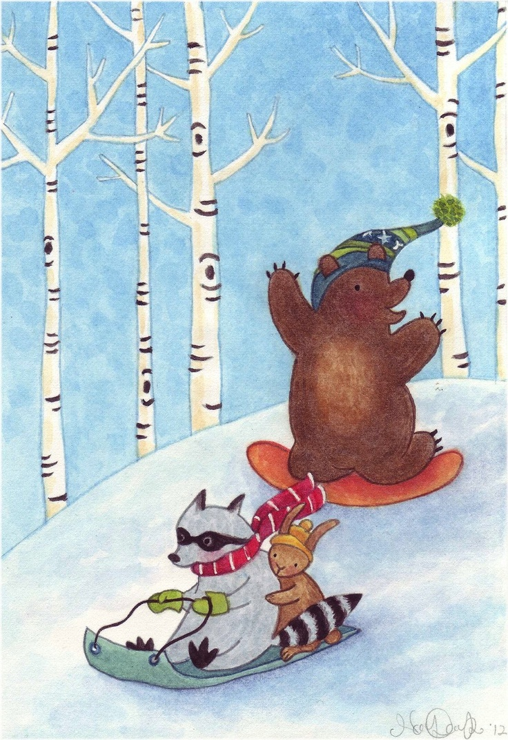 about RACCOONS in Art on Pinterest Raccoons eBay and Painting art