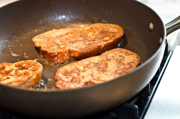 Perfect French Toast | yummy | Pinterest