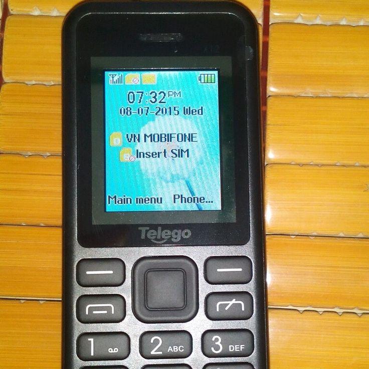 điện thoại 2 sim giá rẻ.