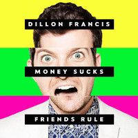 Dillon Francis - Drunk All The Time (feat. Simon Lord) by DILLONFRANCIS on SoundCloud