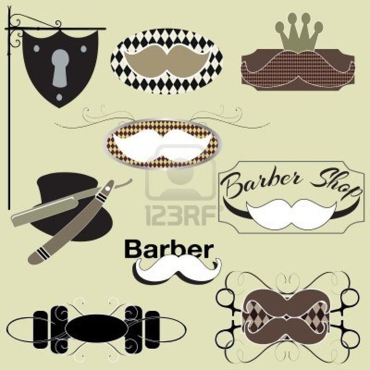 351 best images about barber shops d on pinterest for D sign shop