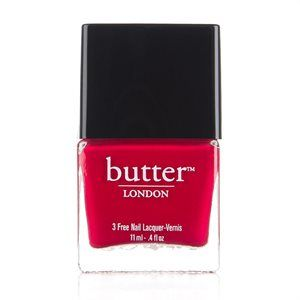 Butter London - Neglelak - Blowing Raspberries