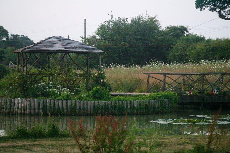 Kent wedding venue www.thehousemeadow.co.uk