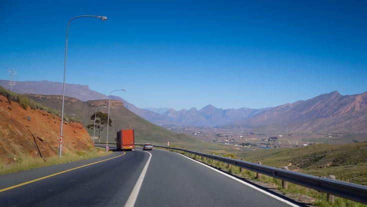 De Rust, South Africa